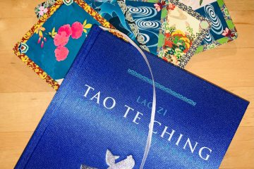 Blog: Z I J N met Tao, door Mirjam van der Meij - Triple Moon Coaching